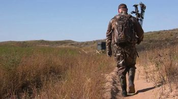 Ambush Hunting Blinds TV Spot, 'That's the Blind for Me' Featuring Jeff Danker - Thumbnail 3