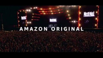 Amazon Prime Video TV Spot, 'Free Meek' Song by Meek Mill - Thumbnail 1