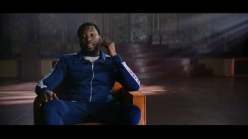 Amazon Prime Video TV Spot, 'Free Meek' Song by Meek Mill - Thumbnail 5