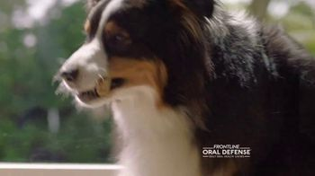 Frontline Oral Defense TV Spot, 'Works Two Ways' - Thumbnail 6