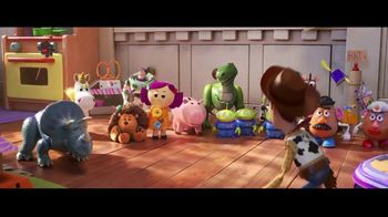 Go RVing TV Spot, 'Toy Story 4: Nailed It' - 141 commercial airings