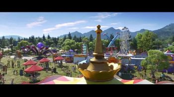 Go RVing TV Spot, 'Toy Story 4: Nailed It' - Thumbnail 6