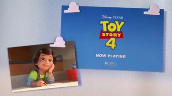 Bel Brands TV Spot, 'Toy Story 4: Snack Attack' - Thumbnail 8