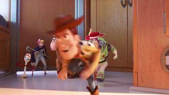 Bel Brands TV Spot, 'Toy Story 4: Snack Attack'