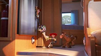 Bel Brands TV Spot, 'Toy Story 4: Snack Attack' - Thumbnail 3