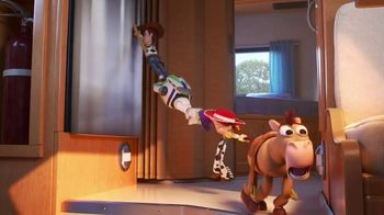 Bel Brands TV Spot, 'Toy Story 4: Snack Attack'