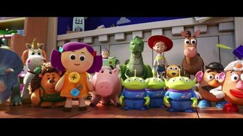 Danimals TV Spot, 'Toy Story 4 Adventure' - Thumbnail 3