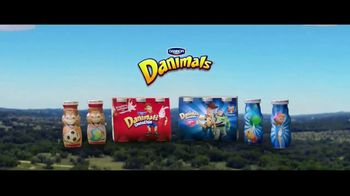 Danimals TV Spot, 'Toy Story 4 Adventure' - Thumbnail 8