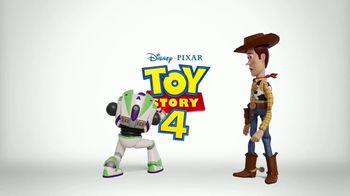 Bounty TV Spot, 'Building Blocks: Toy Story 4' - Thumbnail 8