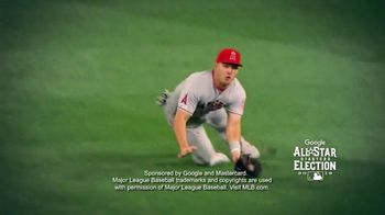 Major League Baseball TV Spot, 'Rock the All-Star Starters' - Thumbnail 5