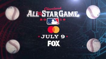 Major League Baseball TV Spot, 'Rock the All-Star Starters' - Thumbnail 8
