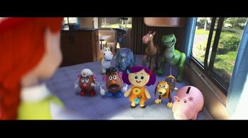 Best Western TV Spot, 'Toy Story 4: Sometimes Even Toys Need a Vacation' Song by Upstate - Thumbnail 4