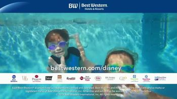 Best Western TV Spot, 'Toy Story 4: Sometimes Even Toys Need a Vacation' Song by Upstate - Thumbnail 5