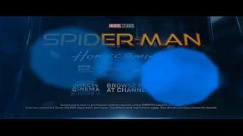 DIRECTV Cinema TV Spot, 'Spider-Man: Homecoming' - Thumbnail 10