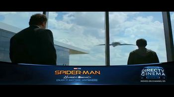 DIRECTV Cinema TV Spot, 'Spider-Man: Homecoming' - Thumbnail 4