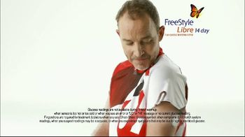 Abbott FreeStyle Libre 14 Day TV Spot, 'You Can Do It Without Fingersticks' - Thumbnail 5