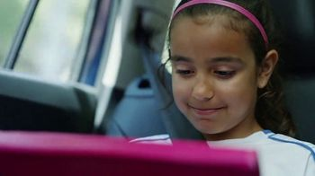 Volkswagen Atlas TV Spot, 'Inspire' Song by Daphne Willis [T1]