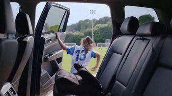 Volkswagen Atlas TV Spot, 'Inspire' Song by Daphne Willis [T1] - Thumbnail 3