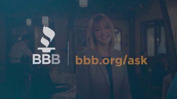 Better Business Bureau TV Spot, 'Badge of Honor' - Thumbnail 10