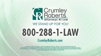 Crumley Roberts TV Spot, 'Not Just a Job' - Thumbnail 7