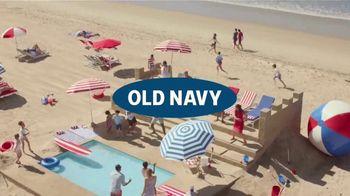 Old Navy TV Spot, 'Prepárate para el verano: los shorts, camisetas y vestidos' [Spanish] - Thumbnail 1