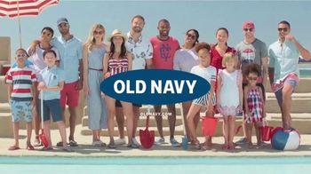Old Navy TV Spot, 'Prepárate para el verano: los shorts, camisetas y vestidos' [Spanish] - Thumbnail 10