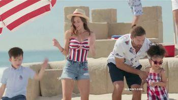 Old Navy TV Spot, 'Prepárate para el verano: los shorts, camisetas y vestidos' [Spanish] - Thumbnail 2