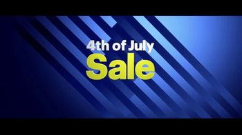 Best Buy 4th of July Sale TV Spot, 'Great Deal, New Phone' - Thumbnail 4