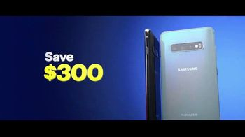 Best Buy 4th of July Sale TV Spot, 'Great Deal, New Phone' - Thumbnail 5