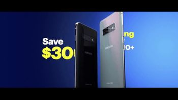 Best Buy 4th of July Sale TV Spot, 'Great Deal, New Phone' - Thumbnail 6