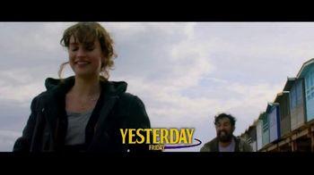 Yesterday - Alternate Trailer 21