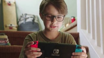 Nintendo Switch TV Spot, \'Super Mario Maker 2: Make It Your Way. Play It Your Way.\'