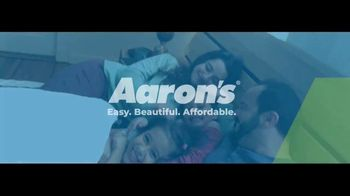 Aaron's TV Spot, 'Good People Can Get What They Want' - Thumbnail 8