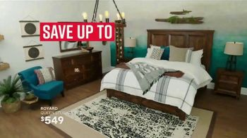 Ashley HomeStore Stars & Stripes Event TV Spot, 'Up to 30 Percent' Song by Midnight Riot - Thumbnail 3