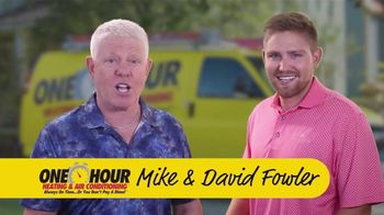 One Hour Heating & Air Conditioning  TV Spot, 'How Hot Is It?' - Thumbnail 3