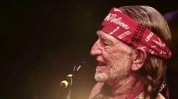 Willie Nelson & Family Vegas On My Mind TV Spot, 'The Venetian' - Thumbnail 1