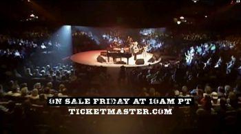 Willie Nelson & Family Vegas On My Mind TV Spot, 'The Venetian' - Thumbnail 8