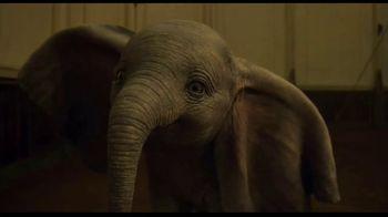 Dumbo Home Entertainment TV Spot - Thumbnail 6
