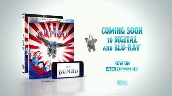 Dumbo Home Entertainment TV Spot - Thumbnail 8