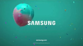 Samsung Galaxy TV Spot, 'Feliz día del Galaxy' [Spanish] - Thumbnail 6
