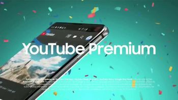 Samsung Galaxy TV Spot, 'Feliz día del Galaxy' [Spanish] - Thumbnail 2