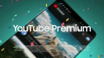 Samsung Galaxy TV Spot, 'Feliz día del Galaxy' [Spanish] - Thumbnail 3