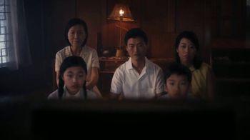 Samsung QLED 8K TV Spot, 'TV Is Making History Again' - Thumbnail 3