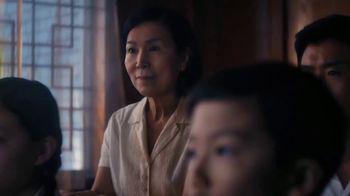 Samsung QLED 8K TV Spot, 'TV Is Making History Again' - Thumbnail 4