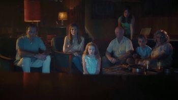 Samsung QLED 8K TV Spot, 'TV Is Making History Again' - Thumbnail 5