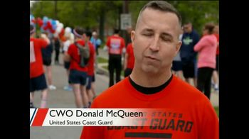 Coast Guard Foundation TV Spot, 'Supporting the Coast Guard' - Thumbnail 9