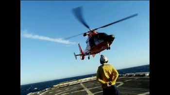 Coast Guard Foundation TV Spot, 'Supporting the Coast Guard' - Thumbnail 2
