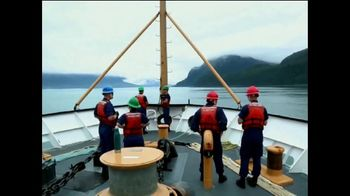 Coast Guard Foundation TV Spot, 'Supporting the Coast Guard' - Thumbnail 5