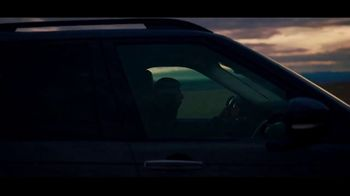 Land Rover Discovery TV Spot, 'Plotted a Course' [T1] - Thumbnail 5