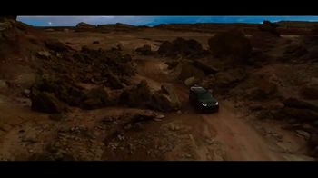 Land Rover Discovery TV Spot, 'Plotted a Course' [T1] - Thumbnail 6
